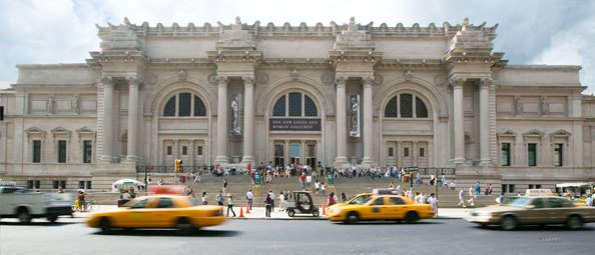 Metropolitan Museum of Art MET