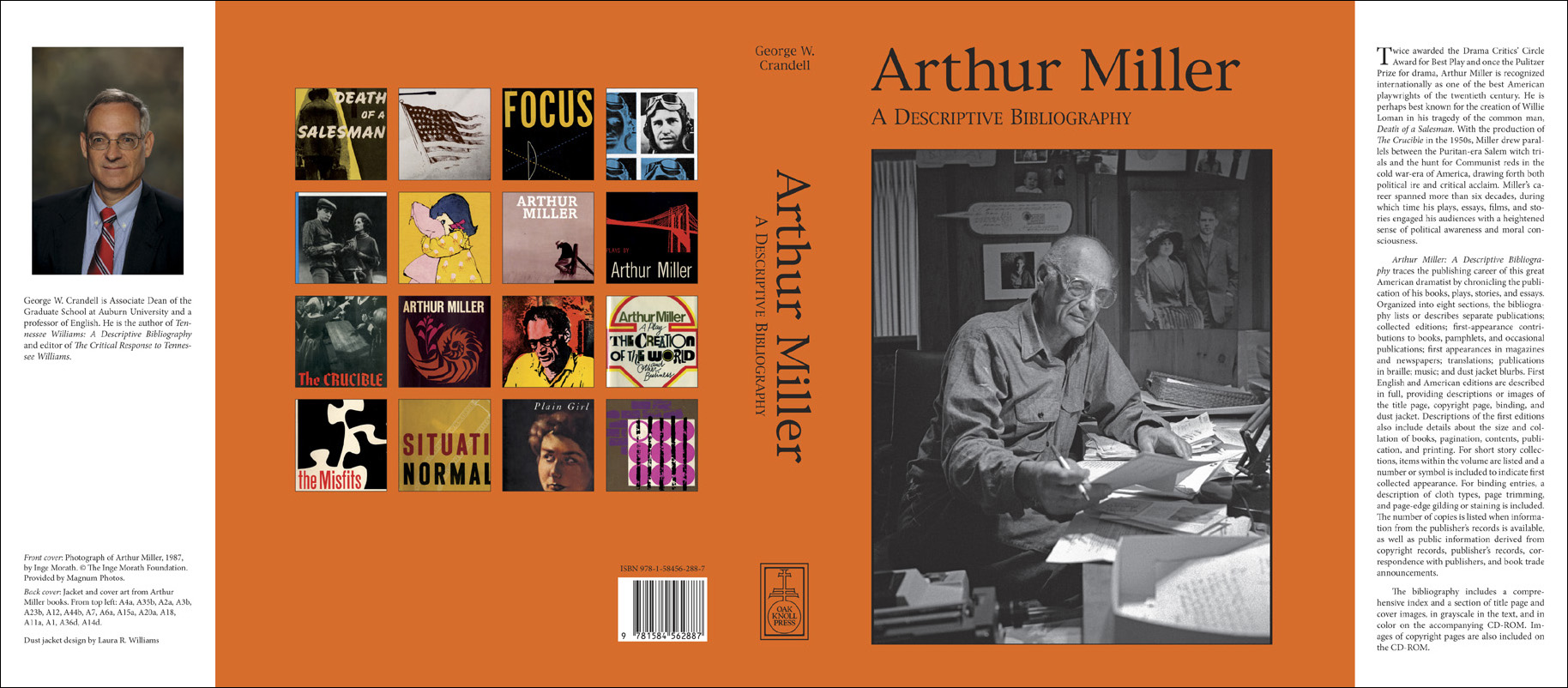 arthur miller essay am biography the arthur miller society essay  dr rosenbach and mr lilly the oak knoll biblio blog arthur miller a descriptive bibliography