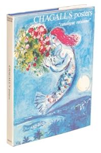 Chagall's Posters: A Catalogue Raisonné